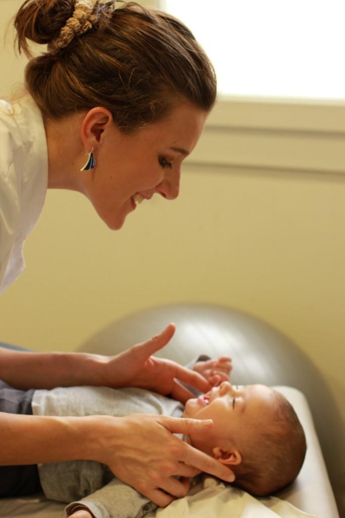 colique bébé auterive